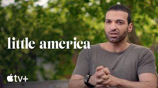 "Little America — Inside the Episode: ""The Son"" | Apple TV+"