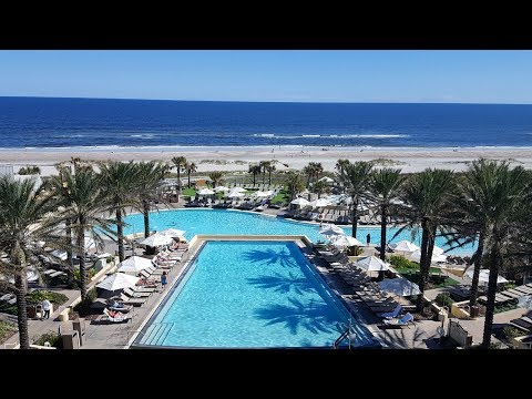 Tour: Omni Amelia Island Plantation Resort