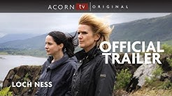 Acorn TV Original | Loch Ness Trailer