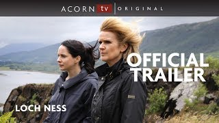 Acorn TV Original   Loch Ness Trailer