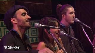 Cuerdos Vocales - Debajo de unos arboles (Ganador Pre Cosquín 2020, Conjunto vocal)