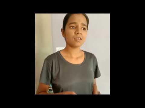 Amravati Idol 2019 Audition : Salona Sa Sajan By Vaidehi Shinde, Chandur Railway