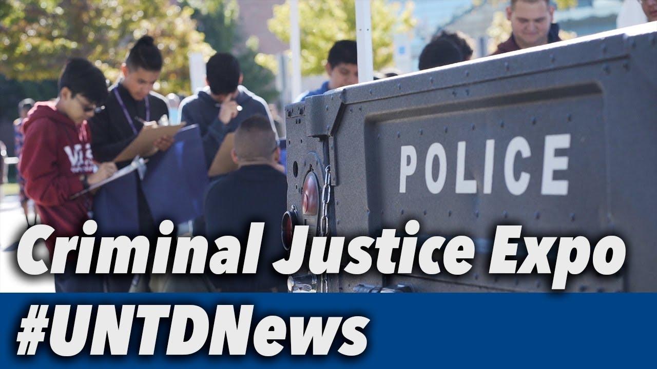 Criminal Justice Bachelors Degree Programs | Dallas, Texas