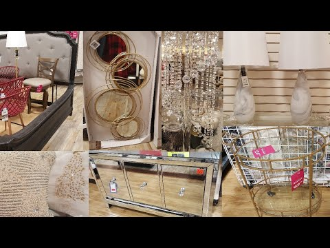 Shop With Me • HomeGoods