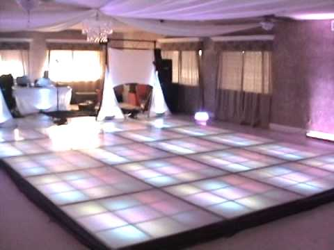 Dj S Club Unlimited At The Monte Cristo Ballroom In