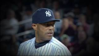 Mariano RIvera Day Part1