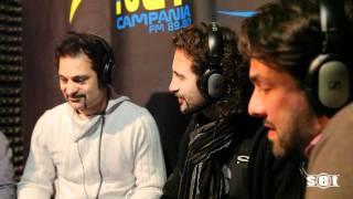 I Ghost su New Radio Network
