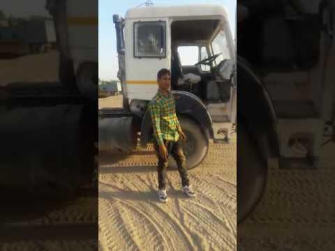 Kamran Heavy Trailer Driver