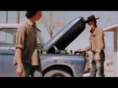Trailer do filme Blood Shack