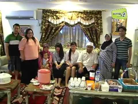 Detik Manis Tinggal di Negara Brunei Darussalam
