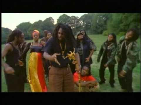 Capleton, Jah Cure, Morgan Heritage, LMS, Ras Shiloh & Bushman - Mt. Zion Medley (Video)