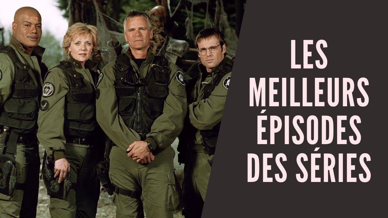Download Le meilleur épisode de Stargate SG1 - L'histoire sans fin [S04E06]