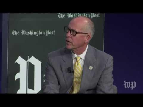 Rep. Greg Walden weighs in on opioid epidemic