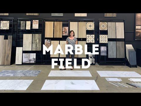 Marble Field Tile