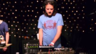 Junip - Your Life Your Call (Live on KEXP)