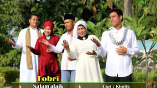 Video LAGU QOSIDAH JAMBI - Tobri  - Salam' alaik - Prod download MP3, 3GP, MP4, WEBM, AVI, FLV Agustus 2018