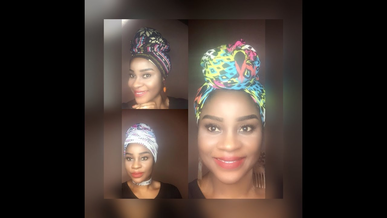 Diy Make Your Own Headwrap From A Maxi Dress Leggings