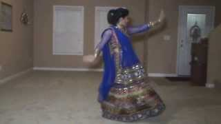 Arti Patel. Diwali Dance 2013