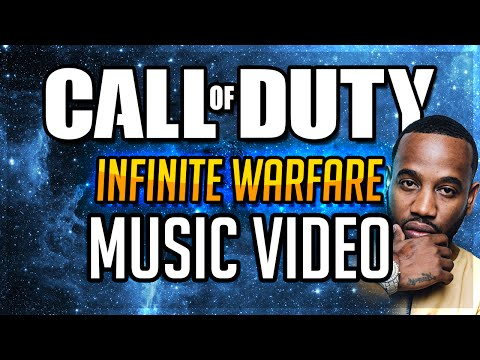 YOUNG GREATNESS - MOOLAH PARODY! (Call of Duty: Infinite Warfare NEW COD Song 2016)