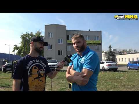 Jan Błachowicz Po UFC W Moskwie, Ostro O Coreyu Andersonie Oraz O Walce O Pas UFC
