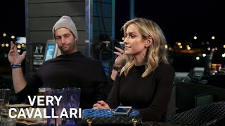 "Kristin Cavallari Says Hubby Jay Has ""No Game""! | Very Cavallari | E!"