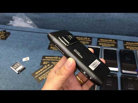 Điện Thoại Cổ Nokia N8 Chính hãng Tại TPHCM