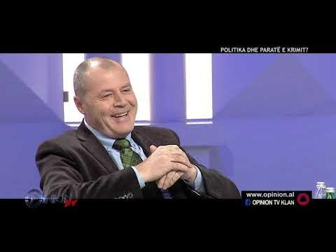 Opinion - Politika dhe parate e krimit? (16 nentor 2017)