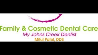 Family & Cosmetic Dental Care - Office Tour Thumbnail