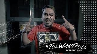 #TolWagTroll   Flict G