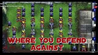 A quick look at Robo Defense for Android