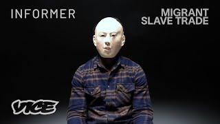 I Was Sold at a Slave Market | Informer