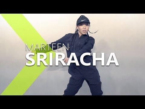 [ Beginner Class ] Marteen - Sriracha / Choreography . LIGI