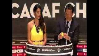 [HD] Sorteo CONCACAF Liga de Campeones 2015/16 | Grupo A