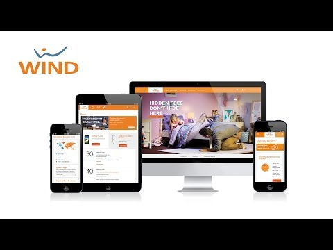 Architech and WIND Mobile - A Customer Testimonial