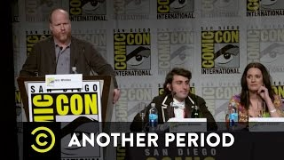 Another Period - Exclusive - Another Period at Comic-Con 2015 Pt. 2
