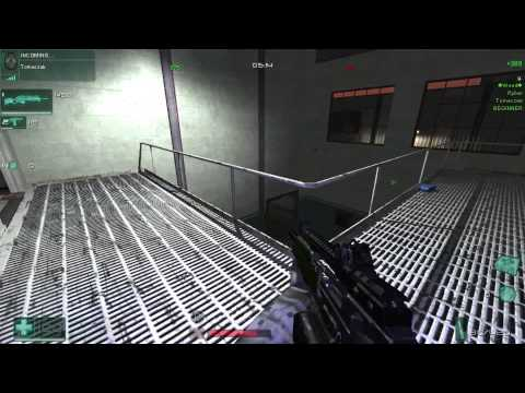 Exhail - FEAR Combat - First Game Of 2015