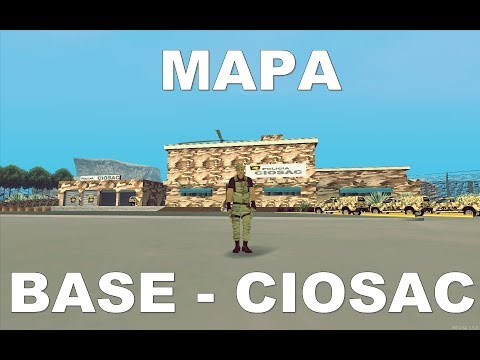 Base CIOSAC Mta