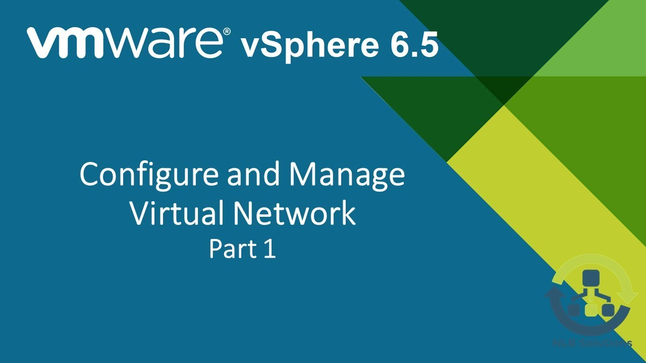7 1 Configuring and Managing Virtual Networks (Step by Step guide)