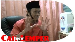 Cak Lemper Show - Pesan Buat Para Lelaki ! Mp3