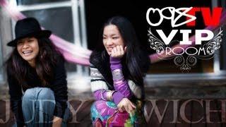 Sachiko Judy Fukumoto @ Yuien 098TV VIP ROOM! 福本幸子 検索動画 10