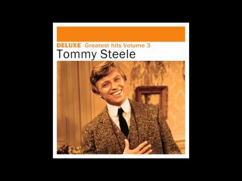 Tommy Steele - Singing Time
