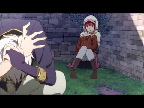 Zen X Shirayuki: La Di Da
