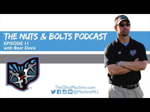Nuts & Bolts Podcast - Episode 11 (1/22/15)