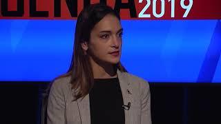 Agenda 2019 Senator Elect Julia Salazar Soundbite