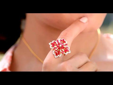 line Jewellery Shopping India Gold Diamond stylori