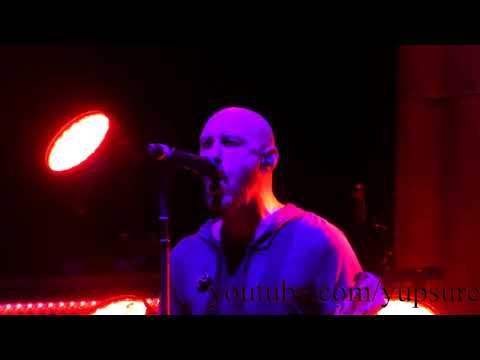 Breaking Benjamin - Red Cold River - Live HD (BB&T Pavilion)