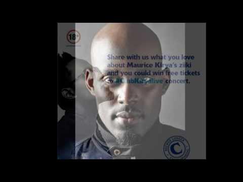 The Very Best Of Maurice Kirya