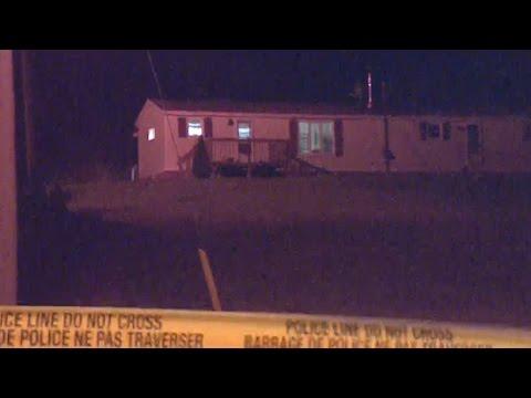 4 found dead in Upper Big Tracadie, Nova Scotia