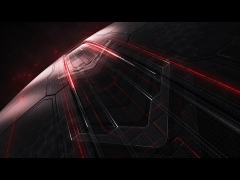 High Tech Intro - PREMIUM After Effects Template - YouTube