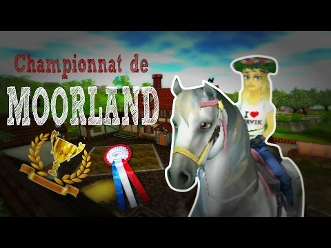 [SSO] - Championnat de Moorland ! (Nightwish)